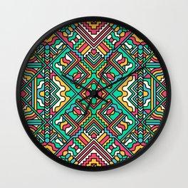 Umi Wall Clock