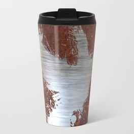 Hummingsplat Rusty Travel Mug