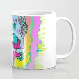 Greatful Dead Coffee Mug