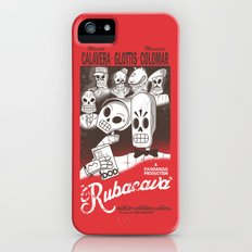 Rubacava Slim Case iPhone (5, 5s)
