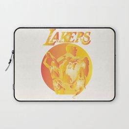 Lakers Laptop Sleeve