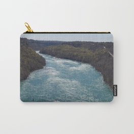 Niagara Falls Power Authority Carry-All Pouch