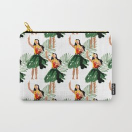 Hula spirit Carry-All Pouch