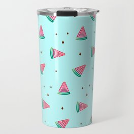 Summer Flavour III Travel Mug