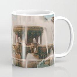 Fountain View 3 Coffee Mug