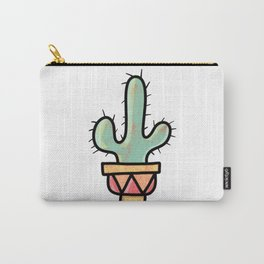 I'm prickly Carry-All Pouch