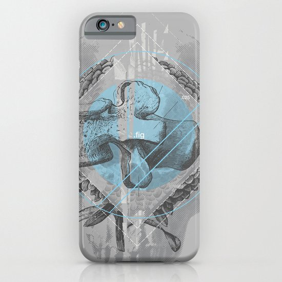 To Faint iPhone & iPod Case