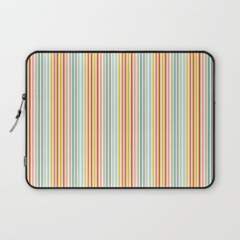 Striped Up Laptop Sleeve