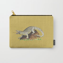 Megalania Carry-All Pouch
