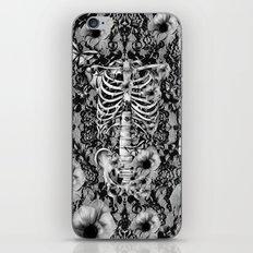 Idiopathic Idiot iPhone & iPod Skin