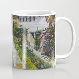 Palacio de Generalife Coffee Mug