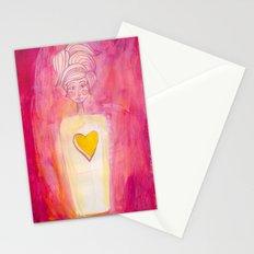 Totem 1 Stationery Cards