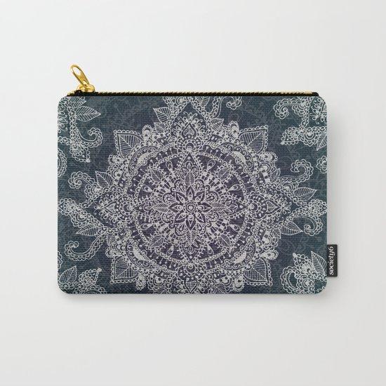 Mandala Magic  Carry-All Pouch