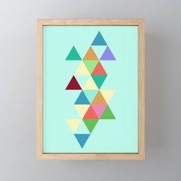 Time After Time Framed Mini Art Print