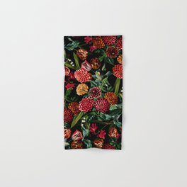 Magical Garden - II Hand & Bath Towel
