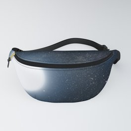 G Bacon - Sirius A and B (2005) Fanny Pack
