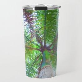 342 - Palm Tree Travel Mug