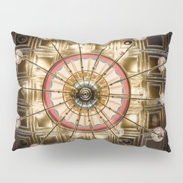 The Chandelier Pillow Sham