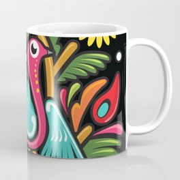 Amate Coffee Mug