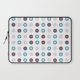 Charms Laptop Sleeve