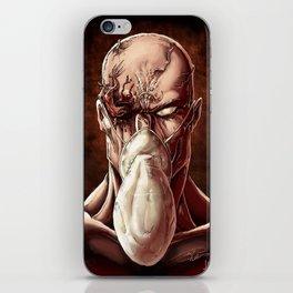 Demon Eye iPhone Skin