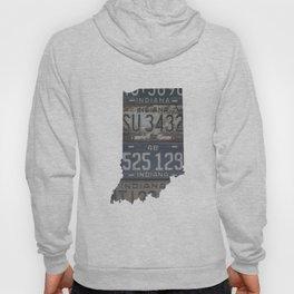 Vintage Indiana Hoody