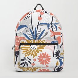 Mama Rosa Garden Backpack