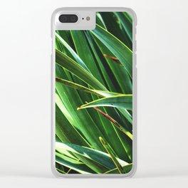 Havana Clear iPhone Case