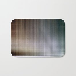 Abstract Lines 3 Bath Mat