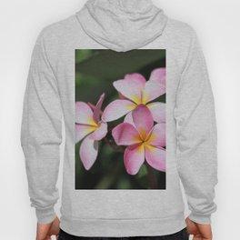Hawaiian Flower Hoody
