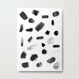 Space C Metal Print