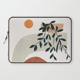 Soft Shapes I Laptop Sleeve