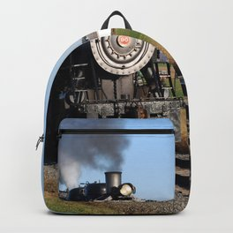 Full Steam Ahead Backpack