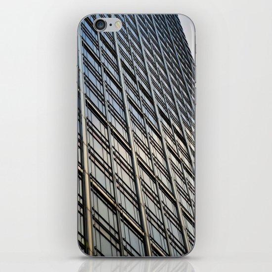 Skyscraper Abstract iPhone & iPod Skin
