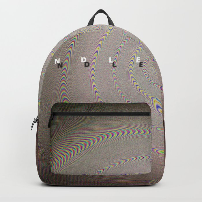 E N D L E S S N E S S Backpack