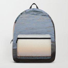 Ventura Pier Sunrise Backpack