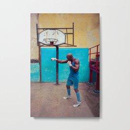 Havana nº 32 Metal Print