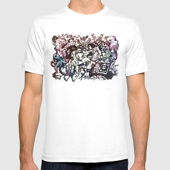 Domestic Parade T-shirt
