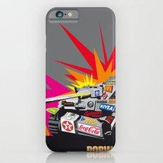 popwar iPhone 6s Slim Case