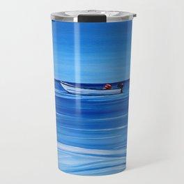 Blue Dinghy Travel Mug