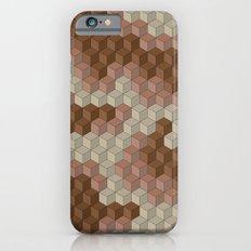 CUBOUFLAGE DESERT Slim Case iPhone 6s