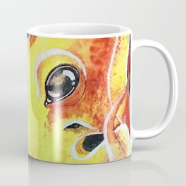 The Octopus Experiment Coffee Mug