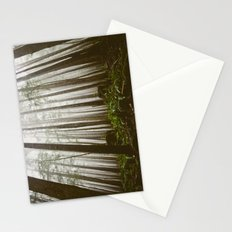 Rainforest of the Pacific Northwest Stationery Cards