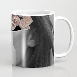 Mystical nature's portrait II Coffee Mug
