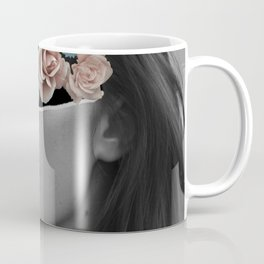 Mystical nature's portrait II Coffee Mug