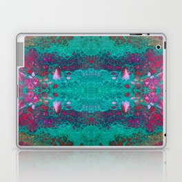 Fragmented 45 Laptop & iPad Skin
