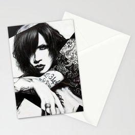 TZK Stationery Cards