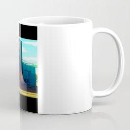 obey. Coffee Mug