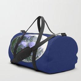winter fantasy Duffle Bag