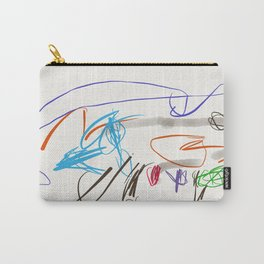 Gus Art Carry-All Pouch